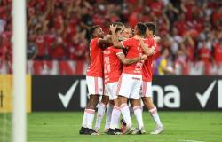 Banco faz a diferença, Inter ganha da Universidad de Chile e garante classificação à 3ª fase da Libertadores