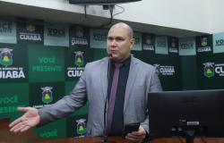 Comissão de Ética vota por cassação de vereador de Cuiabá por quebra de decoro