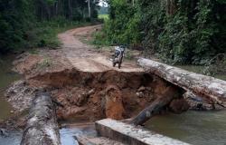 Governo decreta situação de emergência em 4 municípios de MT