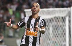 Atlético-MG oficializa contratação de Tardelli