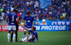 Cruzeiro segura empate com o São Raimundo e avança na Copa do Brasil