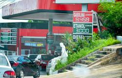 Preço do etanol começa a cair em alguns postos da Grande Cuiabá