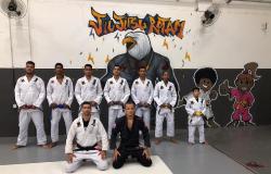 Projeto social Jiu-Jitsu Rotam abre atividades 2020 e oferece vagas para novos alunos