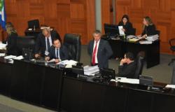 Deputados limpam pauta de vetos em sessões realizadas nesta quarta
