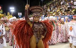 Viradouro é a campeã do carnaval 2020 do Rio
