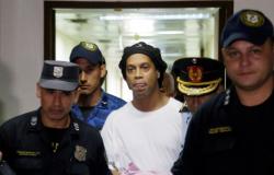 Defesa de Ronaldinho apresenta recurso contra prisão preventiva.
