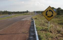 Governo realiza a conservação corretiva das rodovias da Baixada Cuiabana