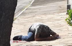 Sargento reage a roubo e mata ladrão  em Cuiabá