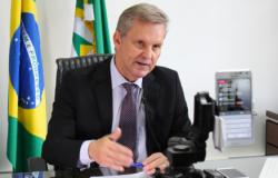 Presidente do TRE defende que as convenções sejam anuladas