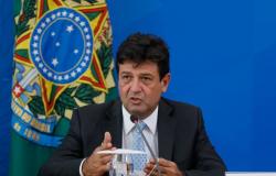 Covid-19: governo declara transmissão comunitária em todo o país
