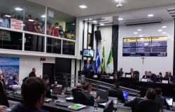 Câmara suspende expediente e realizará sessões virtuais