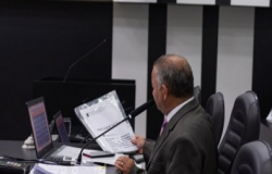 TRE nega HC a vereador de Cuiabá para trancar inquérito da PF