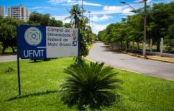 UFMT adia início das aulas em um mês e suspende pós-graduação
