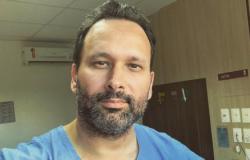 Fora da UTI, cineasta cuiabano diz estar otimista com recuperação