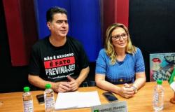 Emanuel descarta suspender contratos e prepara normativa para que professores sigam em atuação