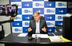 Secretário confirma morte no Hospital Julio Muller e aguarda exames para saber se é Covid-19