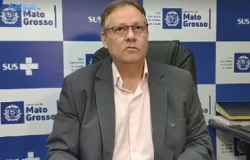 MT garante ter leitos para atender aumento de casos e aluga hotel por R$ 200 mil