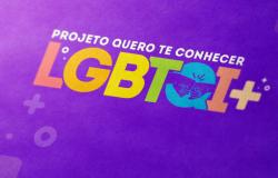 Projeto Quero Te Conhecer irá traçar o perfil do público LGBTQI+ da Capital