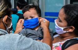 Polícia Militar, Procon e Vigilância Sanitária vão fiscalizar uso das máscaras em estabelecimentos