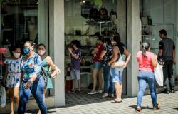 Coronavírus provoca queda no faturamento tributável diário de R$ 300 milhões em abril