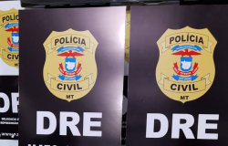 Menores são apreendidos em posse de medicamentos controlados na rodoviária de Cuiabá