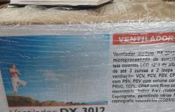 Preso suspeito de fraude na venda de respiradores pulmonares para prefeitura