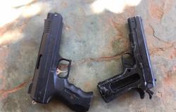 Polícia apreende adolescentes envolvidos em roubos ocorridos no interior