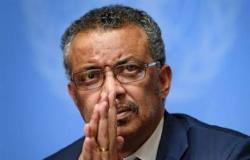 Diretor-geral da OMS pede unidade global na luta contra o coronavírus