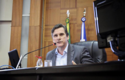Governo mostra a deputados como será aplicado o empréstimo de US$ 56,2 milhões