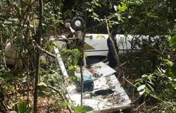 Polícia cumpre prisão de um dos envolvidos no furto de aeronave em Matupá