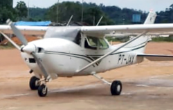 Nortão: advogado e estagiário presos são acusados de fraudar provas e intimidar testemunhas no furto de avião