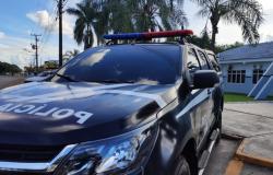 Preso em Lucas do Rio Verde condenado por homicídio de ambulante em Várzea Grande