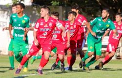 Representantes de Mato Grosso estreiam na Copa São Paulo na próxima semana