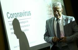 Brasil registra 60 casos do novo coronavírus