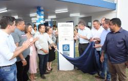 Escola construída em Barão de Melgaço vai beneficiar 1,3 mil alunos