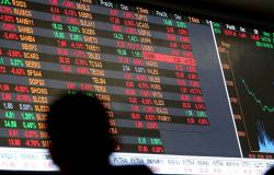 Índice Bovespa despenca 14,78% em sessão com quase 3 circuit breakers