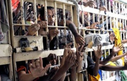 Justiça determina que governo inaugure presídio de Várzea Grande