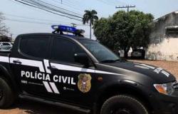 Polícia Civil prende foragida da Justiça, em Nossa Senhora do Livramento