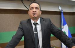 """Vereador culpa Abílio por denúncia de boca de urna: """"isso é desespero"""""""