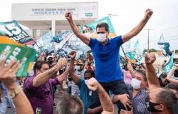 Com 94,95% das urnas apuradas, Emanuel é reeleito prefeito de Cuiabá