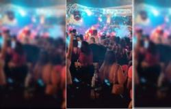 Multado em R$ 60 mil, bar aciona Justiça para suspender interdição em Cuiabá
