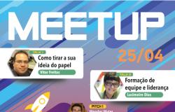 Meetup 25/04/2018