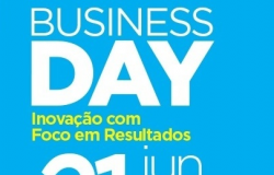 BUSINESS DAY - Palestras com Martha Gabriel, Marcelo Nakagawa e Tatiana Sayuri (Google)
