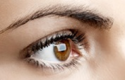 Exame de vista -  Importante para o diagnóstico e acompanhamento de doenças.