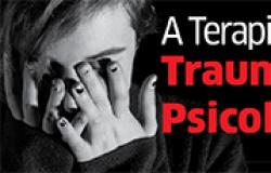 Roselene Pereira -Trauma Psicologico