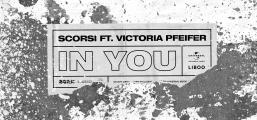Atração confirmada no Rock in Rio, Scorsi lança >In You>