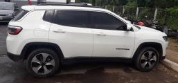 Polícia Civil recupera em Cuiabá veículo roubado no estado de São Paulo