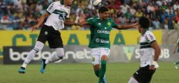 Cuiabá fecha a temporada com a oitava melhor média de público na Série B