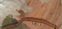Mineradora é multada em R$ 200 mil
