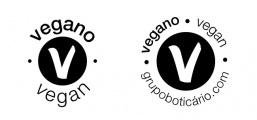 O Boticário cria selo de identificação de seus produtos veganos